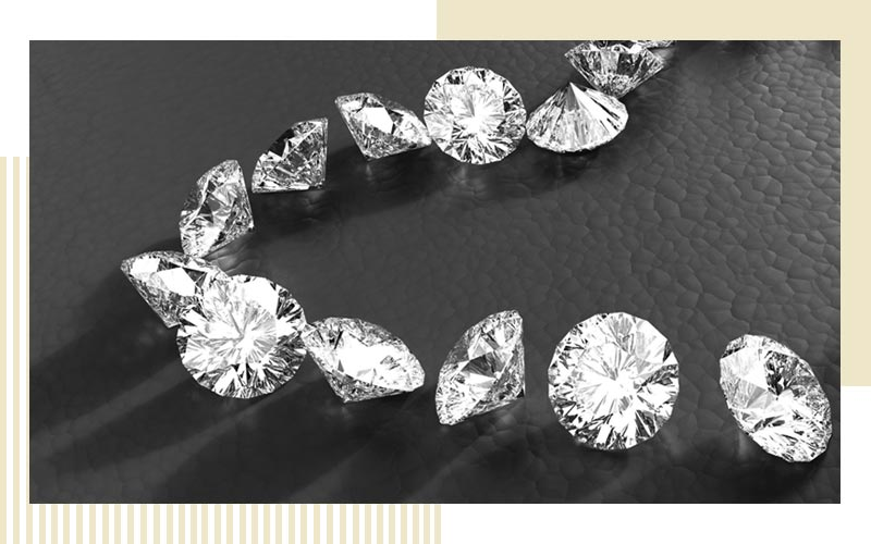 Why Diamonds Are So Special?