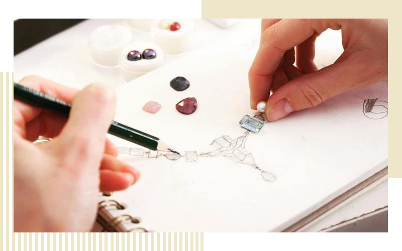 Jewellery Manufacture and Design